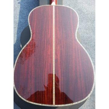 Custom Shop Fishman EQ Martin D42 Acoustic Classical Guitar