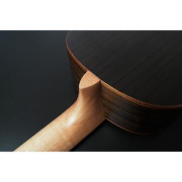 Veneer Ukulele 4 String Hawaiian 23/26 inch Spruce Acoustic Guitar