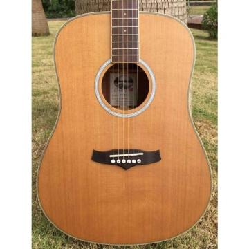 Tanglewood 41inch Full Size acoustic Guitar England Brand
