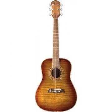 Oscar Schmidt Model OG1FYS 3/4 Size Smaller Acoustic Guitar
