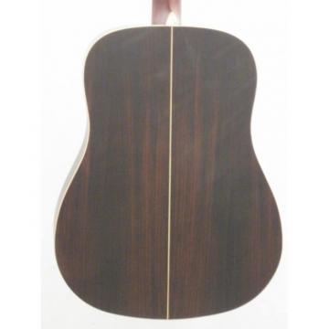 James Neligan Model NA60-LH Solid Top Left Handed Acoustic Guitar