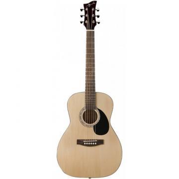 Jay Turser JJ-43 Series 3/4 Size Acoustic Guitar Natural