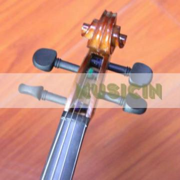Full Size 4/4 Natural Acoustic Violin