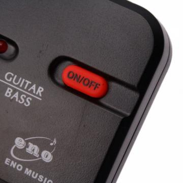 Eno ET-2009 Electronic Acoustic Guitar Tuner