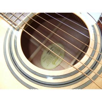 Custom Shop SJ200 Natural Acoustic Guitar