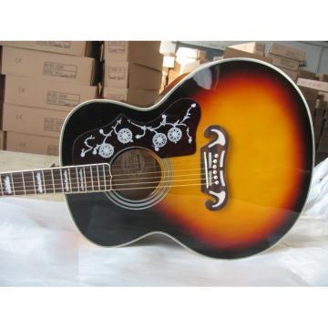 Custom Shop SJ200 Vintage Acoustic Guitar