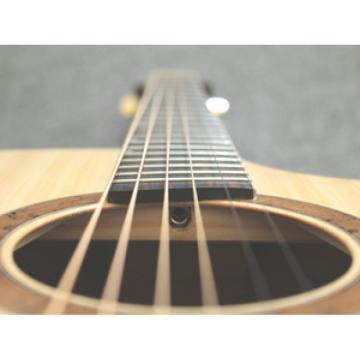 Custom Shop Fan Fretted Acoustic Guitar