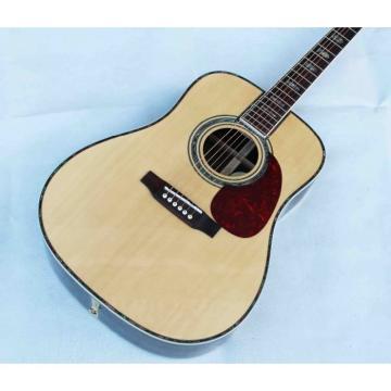 "Custom Shop 41"" Dreadnought Acoustic Guitar"