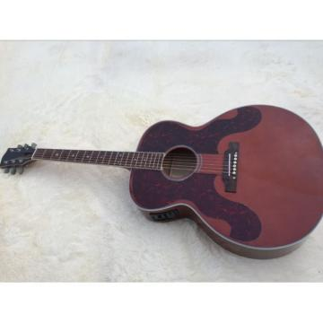 Custom Billie Joe Armstrong J-180 Acoustic Guitar