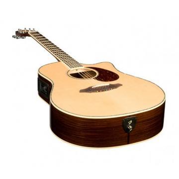 Breedlove Atlas Stage D25/SRE Model Acoustic Guitar W/HS Case