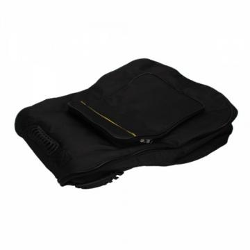 41 Inch Padded Acoustic Guitar Bag Black