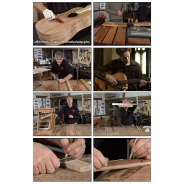 A Master Class In Acoustic Guitar Making