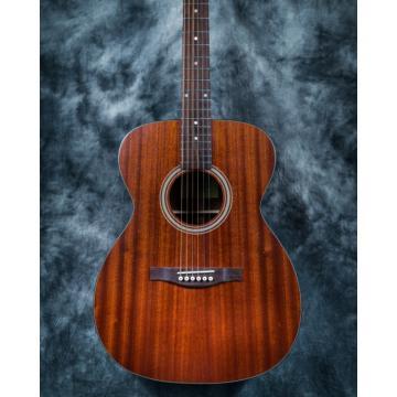 Custom Eastman ACOM2 Wood Dreadnought Acoustic Guitar