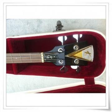 Thin Twin Kay Vintage Reissue Pro Bass Guitar Black