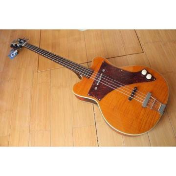 Kay Jazz  Special Bass Guitars Rare