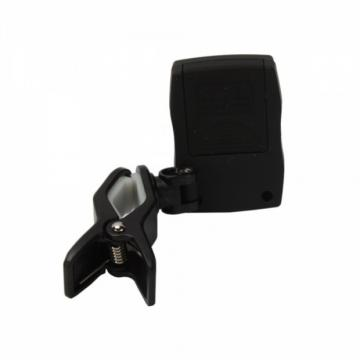 J15B Clip-on Chromatic Bass Guitar Ukulele Tuner