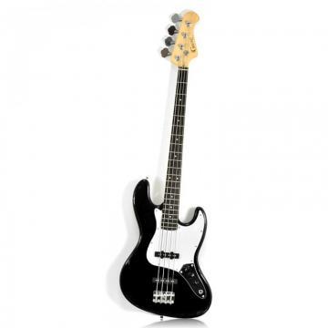 Electric Bass Guitar Gecko JB 21 Frets Basswood Body