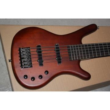 Custom Shop Warwick Thumb BO Electric Bass