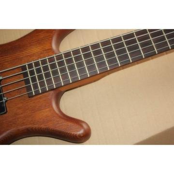 Custom Shop Warwick Thumb BO 5 String Bass