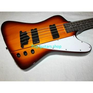Custom Shop Thunderbird Vintage Burst Electric Bass