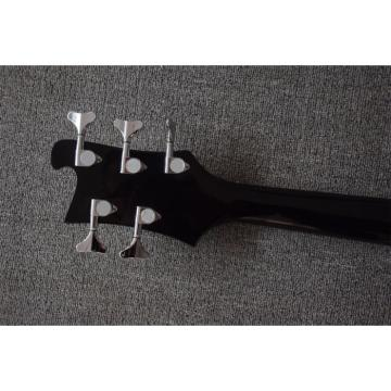 Custom Shop Rick 4003 Different Color Options Special Bridge 5 String Bass