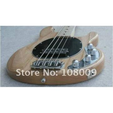 Custom Shop Music Man Electric Bass