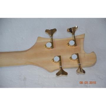Custom Shop Lemmy Kilmister 4003 Gold Hardware Bass
