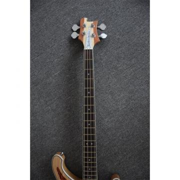 Custom Shop Lemmy Kilmister  4003 Natural Neck Through Bass