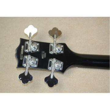Custom Shop EB-3 SG Standard Rainbow 4 String Bass