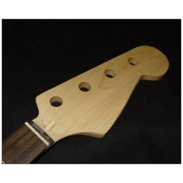Custom Shop Fender Jazz Bass Unfinished Neck
