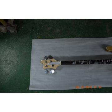 Custom Shop 4003 Rickenbacker Left Natural Bass