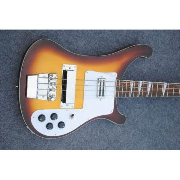 Custom Made 4003 TobaccoGlo Electric Bass