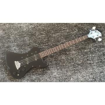 Custom Thunderbird Krist Novoselic Black 4 String Bass
