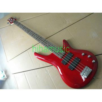 Custom 2013 Ibanez Sound Gear Bass