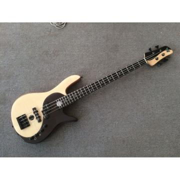 Custom Shop Fordera Yin Yang YY4 Delux Bass Standard 4 String