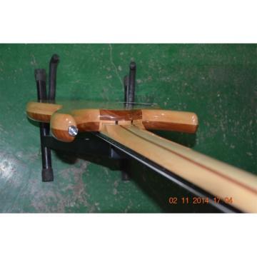 Custom Shop 6 String Superb Natural Smith Bass