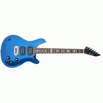 The Top Guitars Brand SPD F7 Whale Blue Electric Guitar