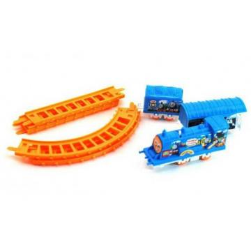 Thomas Electric Rail Train