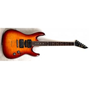 The Top Guitars Brand SDT 230C Design Electric Guitar