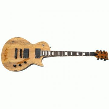 The Top Guitars Brand Dead Wood Design Electric Guitar