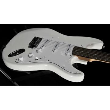 Vanilla Logical Electric Guitar
