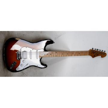 Super SST 12RC Vintage Design Electric Guitar