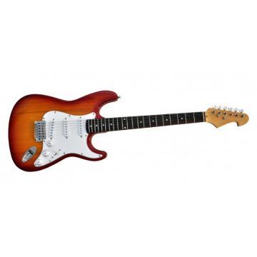 Super SST 111 Golden Brown Electric Guitar