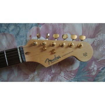 Stevie Ray Vaughan SRV American Deluxe Electric Guitar