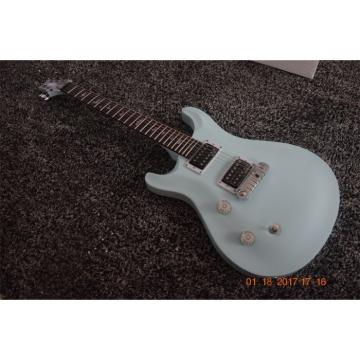 Project Custom Sky Blue Left Handed PRS Electric Guitar