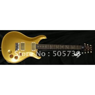 PRS Dave Grissom Gold Top Electric Guitar