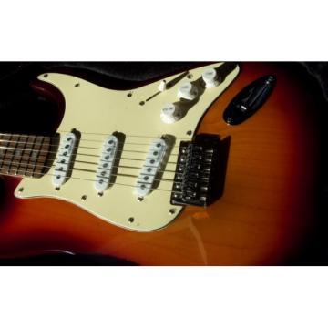 Proline Logical Sunburst Electric Guitar