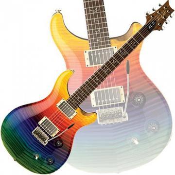PRS Paul Reed Smith Al Di Meola Prism Electric Guitar