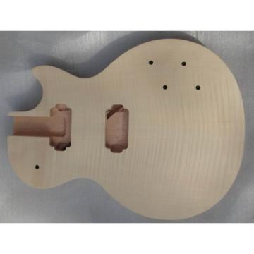 New Unfinished Electric Guitar Body DIY