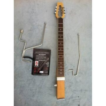 MiniStar Travel Built in Headphone Amp Electric Guitar